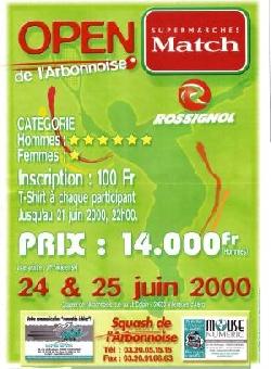 Open 2000